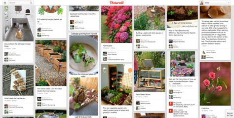 PinterestGardening